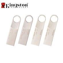Kingston DTSE9G2 USB 3.0 Metal Flash Pen Drive 128GB 64GB 32GB 16GB USB Flash Drive Pendrive External Storage Memory Stick
