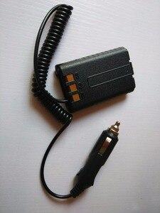 Image 4 - מכשיר קשר אביזרי 12V BAOFENG UV 5R מטען לרכב הסוללה Eliminator מתאם עבור נייד רדיו UV 5R UV 5RE בתוספת UV 5RA