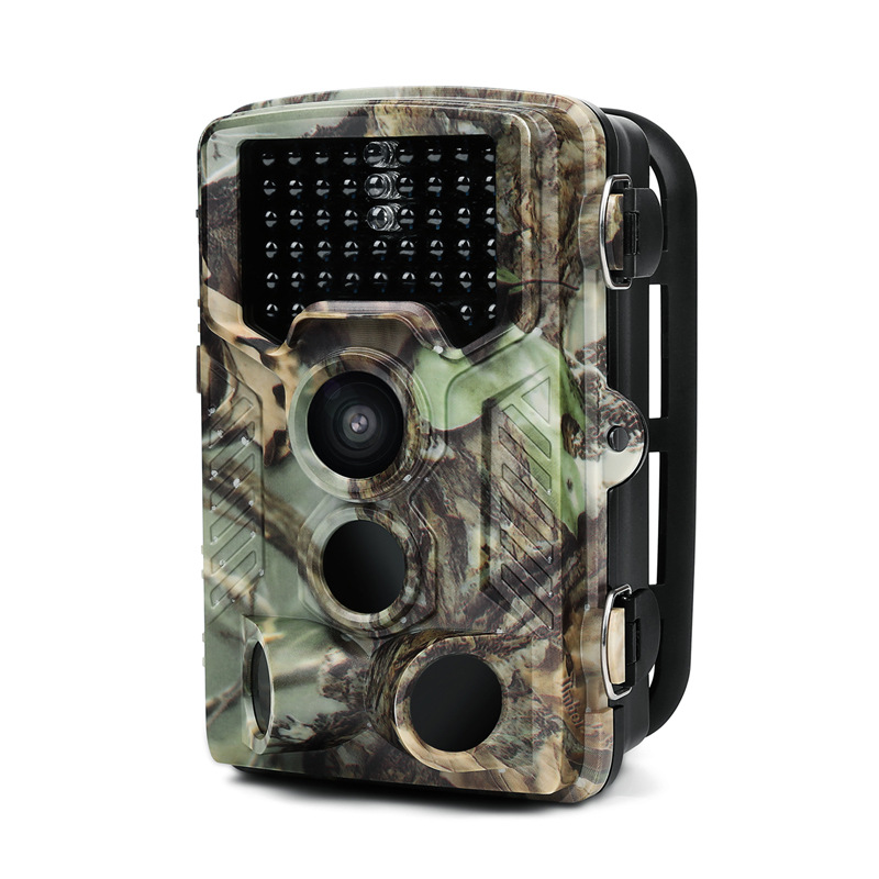 Здесь продается  2MP 1080P Full HD Trail Camera Infrared Wildlife Camera with 0.6S Trigger Time 80FT Detection Range IP56 Waterproof  Безопасность и защита
