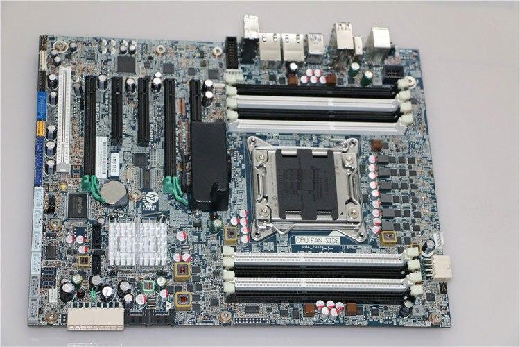 Workstation motherboard for 470 system board xc838 kg051