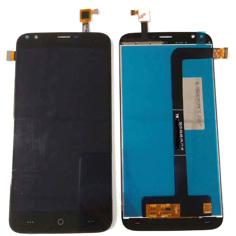 For 5.5 inch Doogee X30 LCD Display+Touch Screen 100% Tested Screen Digitizer Assembly Replacement