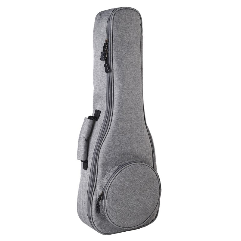 Image 3 - Ukulele Bag Case Thicken Soprano Concert Tenor 23 Inch Size Ukelele Mini Guitar Accessories Parts GigInstrument Bags & Cases   -