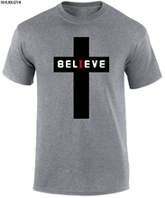 Christian T-Shirt Believe