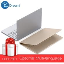 Dreami Original Xiaomi Mi Notebook Air 13.3 Inch Intel Core i5-6200U CPU 2.7GHz Ultrathin Laptop 8GB RAM 256GB SSD Windows 10(Hong Kong)
