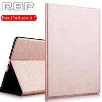 RBP Case For IPad Pro 9 7 Cover Tree Fingerprint Small Series Of Leather For IPad