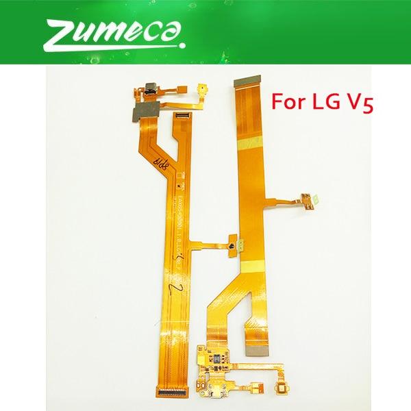 HOT SALE] Srjtek LCD For LG G Pad 8 3 V500 Display Touch