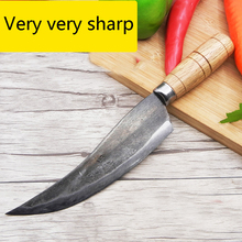 New 3.5 inch Professional Damascus steel Kitchen Knives VG10 handmade Hammer damascus Paring Utility chef knife