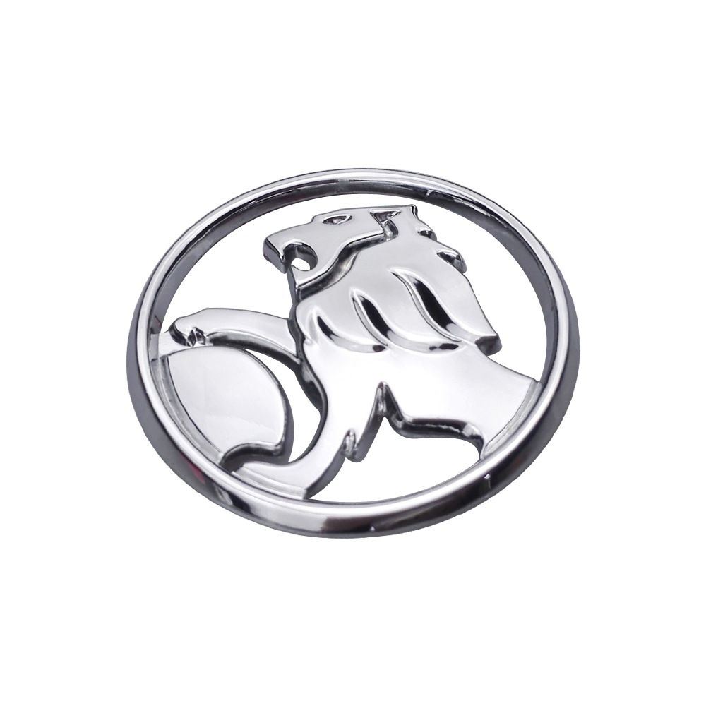 Image 4 - 3D Metal Sticker Decal For Holden Commodore Colorado Ve Cruze Captiva Barina Monaro Trailblazer Car Emblem Badge Accessories-in Car Stickers from Automobiles & Motorcycles