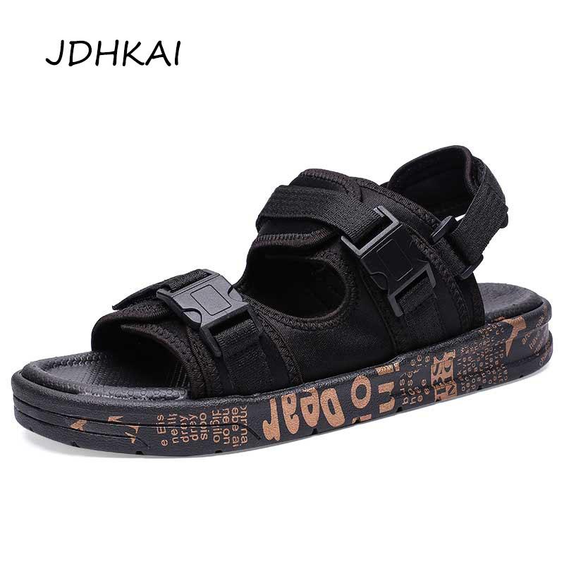 BOYS SPORTS SANDALS MENS COMFORT WALKING SUMMER BEACH CASUAL MULES