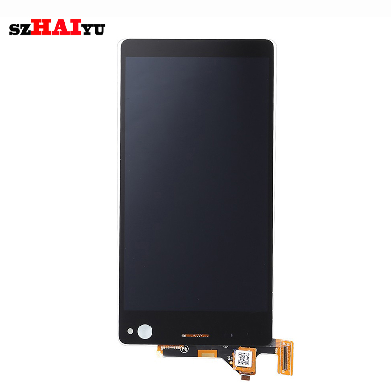 ФОТО Free Shipping High Quality LCD Display+Touch Screen For Sony Xperia C4 E5303 E5306 E5333 E5343  with Digitizer Assembly Tools