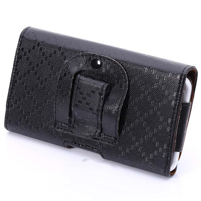 US $10 99 |Clip Magnectic PU Leather Belt Pouch Bag Holster Cover Phone  Case For InnJoo Halo 2 3G Fire Pro 2 LTE 3 Mini i1K i1 i1s Max 2 5