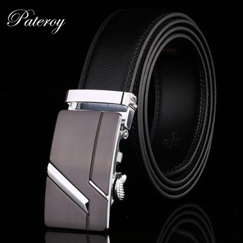 PATEROY Men's Waist Belts 1