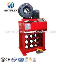 Barnett 92C маслостойкий резиновый шланг гофрировочная машина