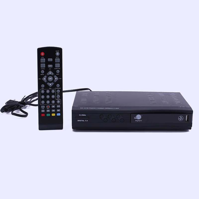 2017 hd dvb t2 s2 combo mpeg4 tv receiver hd digital satellite tv receiver hd dvb t2 hd. Black Bedroom Furniture Sets. Home Design Ideas