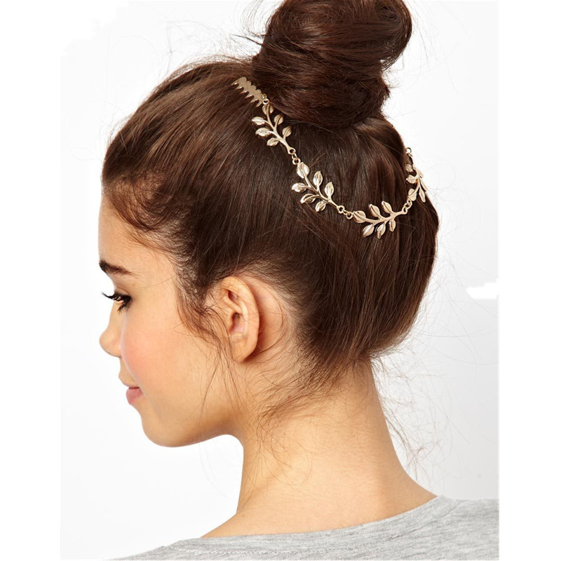 Bridal Hair Accessories Boho : Popular boho chic hair buy cheap lots from china