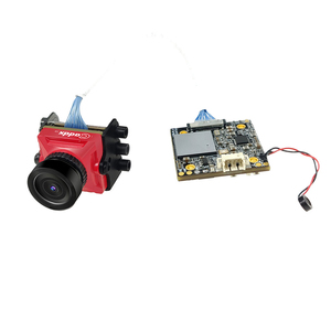 Image 2 - Caddx Turtle V2 800TVL 1.8mm 1080p 60fps NTSC/PAL Switchable HD FPV Camera w/ DVR for DIY RC FPV Racing Drone Quadcopter