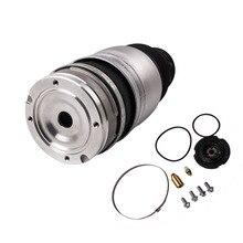 Für Audi Luftfederung Q7 Vorne Links Air Spring Bag 7L6616039 7L8616039D 2006-2015 7L8616403