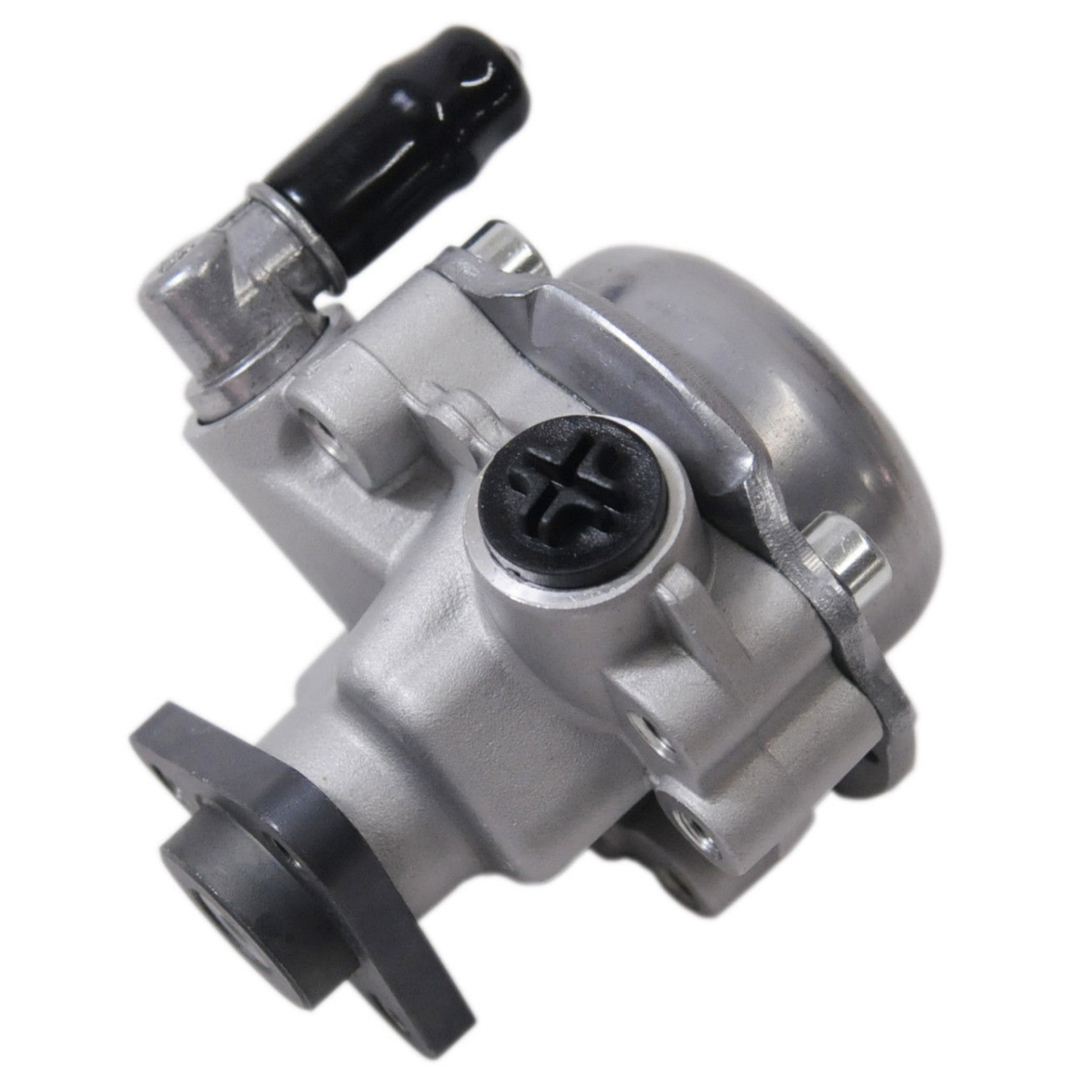 small resolution of free shipping power steering pump for bmw e46 323i 325i 328ci 330i oe 553 58945 553 59076 55358945 55359076 32416760036 in distributors parts from