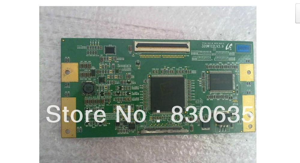 LCD Board 320WTC2LV3.9 320WTC2LV3.7 Logic Board FOR Connect With LTA320WT-L05 LTA320WT-L06 T-CON Connect Board