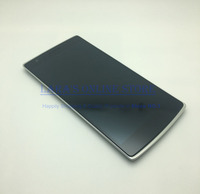 JEDX 100 Original Tested For Oneplus One 1 A0001 LCD Display With Touch Panel Glass Digitizer