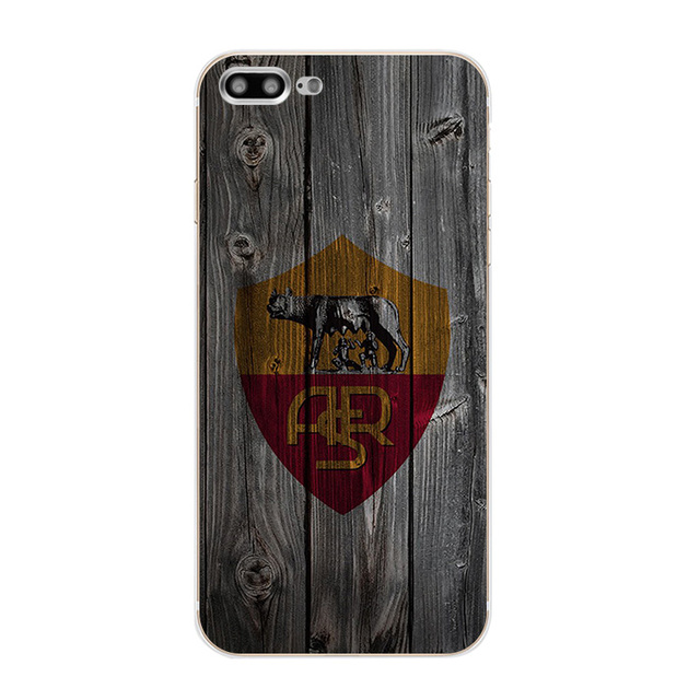 Wood Football Pattern Case For Apple iPhone
