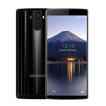 Original DOOGEE BL12000 12000mAh battery 4GB 32GB Smartphone phone 6.0 inch18:9 FHD+16MP 4 Camera celular Octa Core Android 7.0