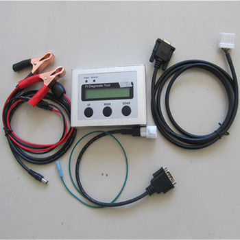 Factory offer motorcycle diagnosis for yamaha motorcycle scanner with cables 2 years warranty Мотоцикл