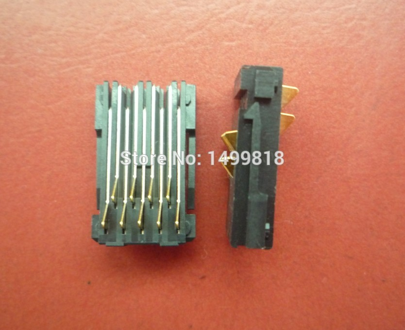 New original Cartridge chip Connector holder CSIC for Epson XP205/XP200/XP305/XP306/XP306/XP302/XP300 CARTRIDGE HOLDER CSIC ASSY ciss for epson xp 342 xp 432 xp 235 xp 332 xp 335 xp 435 xp235 printer empty for epson t2991 t2992 with arc chips