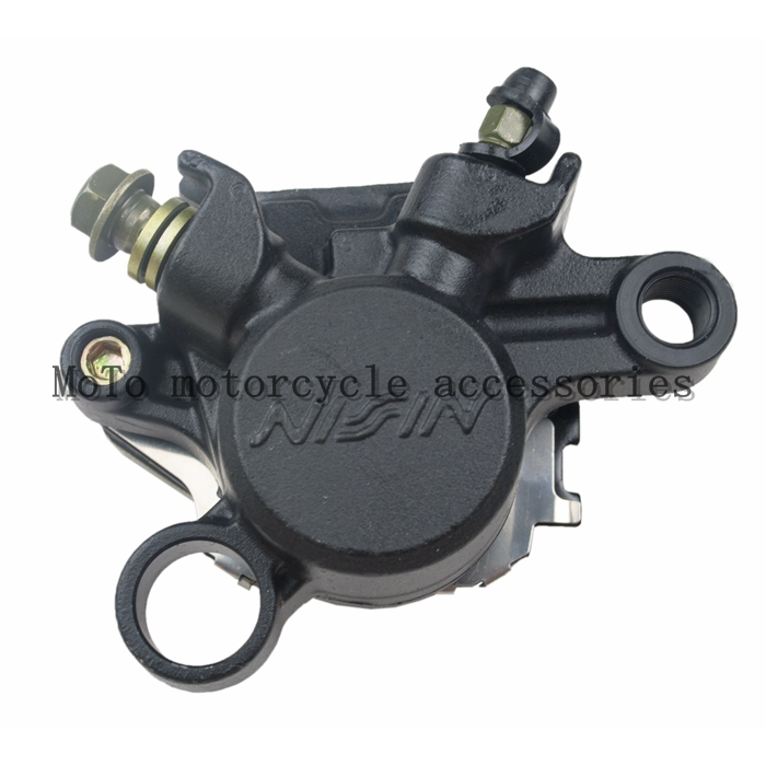 ФОТО Rear brake caliper Brake pump For CBR900 919 929 954 CB1300 2004-2009 Hornent 919 600 Motorbike Brake Parts