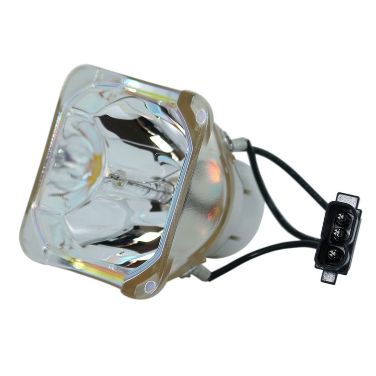 Compatible Bare Bulb POA-LMP111 LMP111 for SANYO PLC-XU101 PLC-WXU30 PLC-WXU3ST PLC-XU105 Projector Lamp Bulb without housing genuine projector bare bulb 610 347 5158 poa lmp137 for sanyo plc wm4500 plc xm100 plc xm100l plc xm5000 plc xm80l projectors