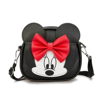 d5a0b841478 Los niños calientes bolso mini señora bonita bolsas de hombro mariposa niña  bolso principal mujer Mickey