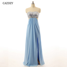 0664dcd4268ce Buy heart prom dresses and get free shipping on AliExpress.com