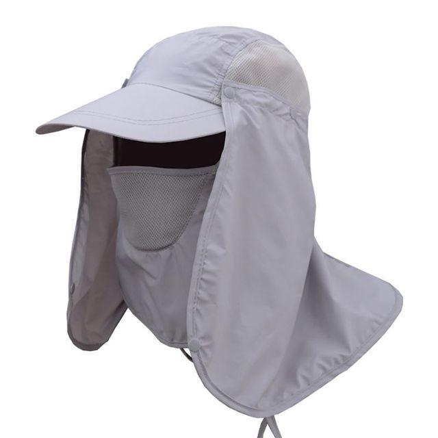 כובע מגן שמש לטיולים