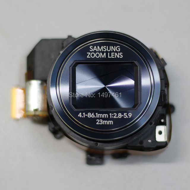 New Original zoom lens unit For Samsung Galaxy Camera EK-GC100  ;  EX-GC110 ;  GC100  ;  GC110 Digitar camera Without CCD