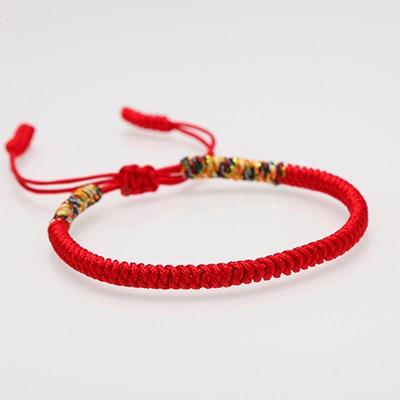 Tibetan Buddhist Knots Rope...