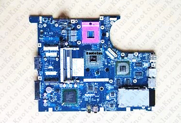 LA 4602P for lenovo ideapad Y550 laptop motherboard DDR3 Free Shipping 100 test ok in Laptop Docking Stations from Computer Office