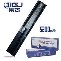 Bateria do portátil de jigu para hp probook 4330s 4331s 4430s 4435s 4431s 4436s 4440s 4441s 4446s 4530s 4535s 4540s 4545s 633733 1a1 battery for hp laptop battery for hp laptop battery -
