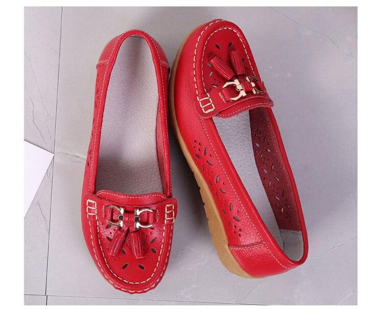 AH 5989-1-2018 Summer Women Flats Shoes-7