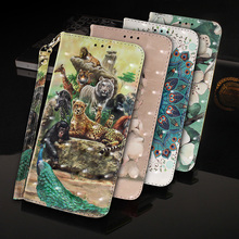 Luxury Leather mobile Case For Samsung Galaxy J6 Plus 2018 Wallet Cover Fundas J4 J2 Core Capa Coque