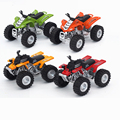 Hot luxurious Alloy Beach Motorcycle Vehicles Pull Back Toys For Children Model Car Kids Toys Sandy Beach dinky jouet model Gift