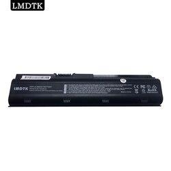 LMDTK новый ноутбук Батарея для hp Pavilion g4 g6 g7 CQ32 CQ42 CQ62 CQ72 DM4 HSTNN-CBOX HSTNN-Q60C HSTNN-CB0W MU06 MU09 g32 G42 G62