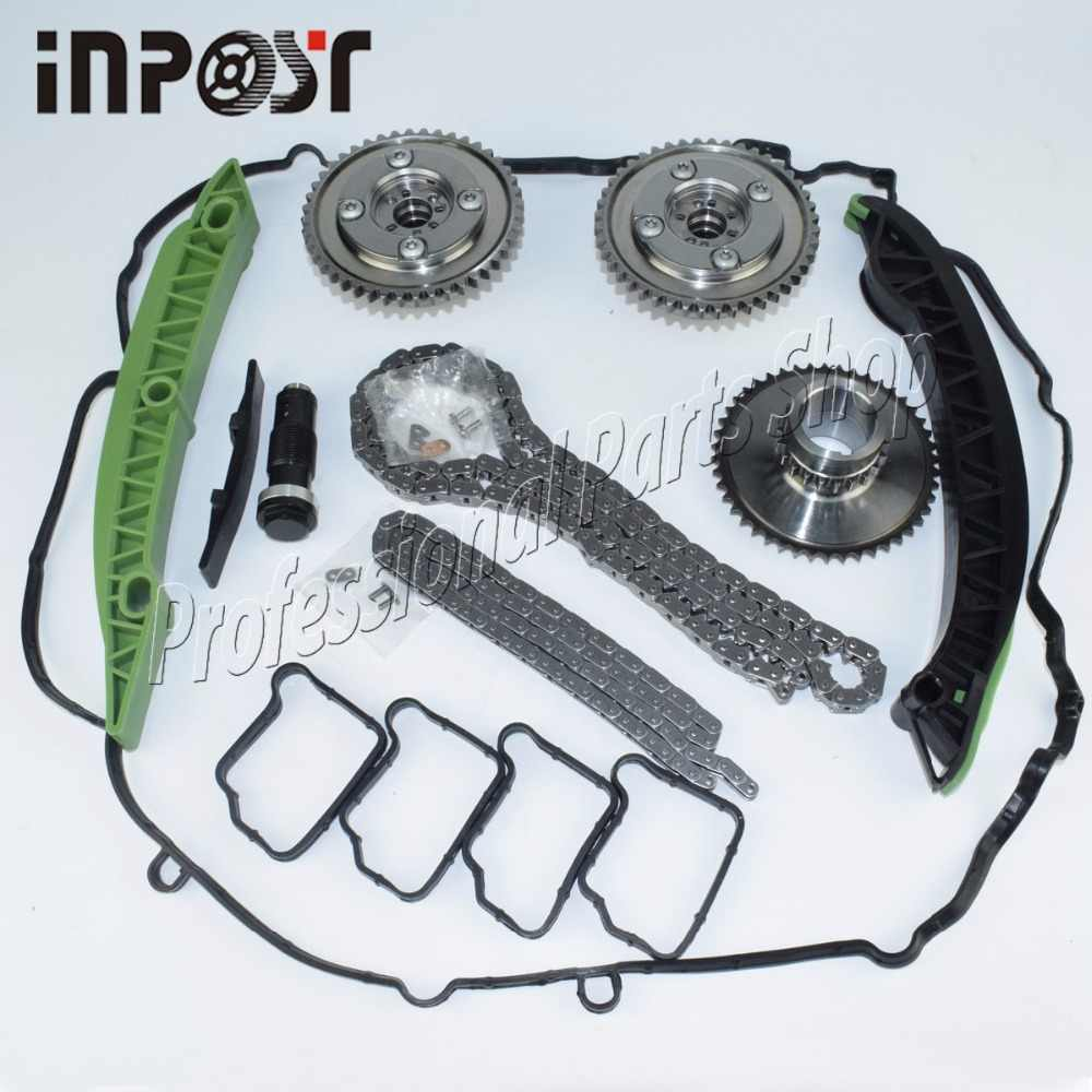 Detail Feedback Questions about Turbocharged Timing Chain Kit