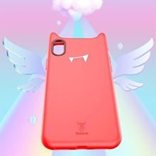 Baseus Baby Devil Case For iPhone X