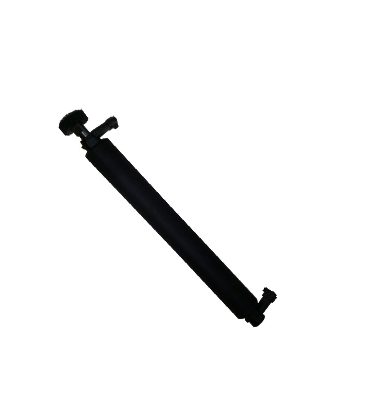 Thermal Label Printhead Roller for Zebra GK420D roller, printer GK420 glue roller,Barcode printer for GK420D zebra rubber roller