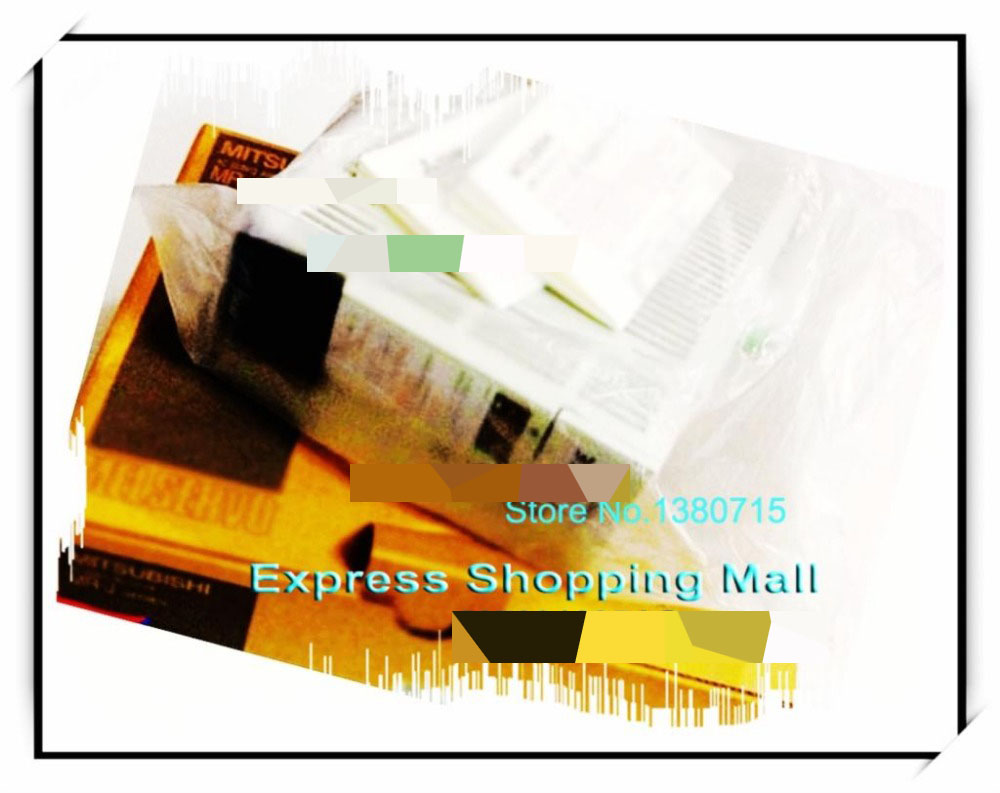 New Original MR-J2S-70A 220VAC 700W AC Servo Drive new original mr j3 60a 1 3ph ac220v 600w ac servo drive