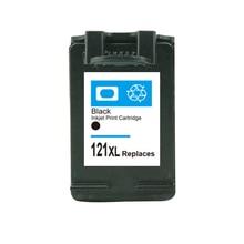 For HP 121 121XL Ink Cartridge HP121 for HP Deskjet F4283 F2423 F2483 F2493 F4275 D1660 D1663 D2500 D2560 D2563 D2660 D5560 цена
