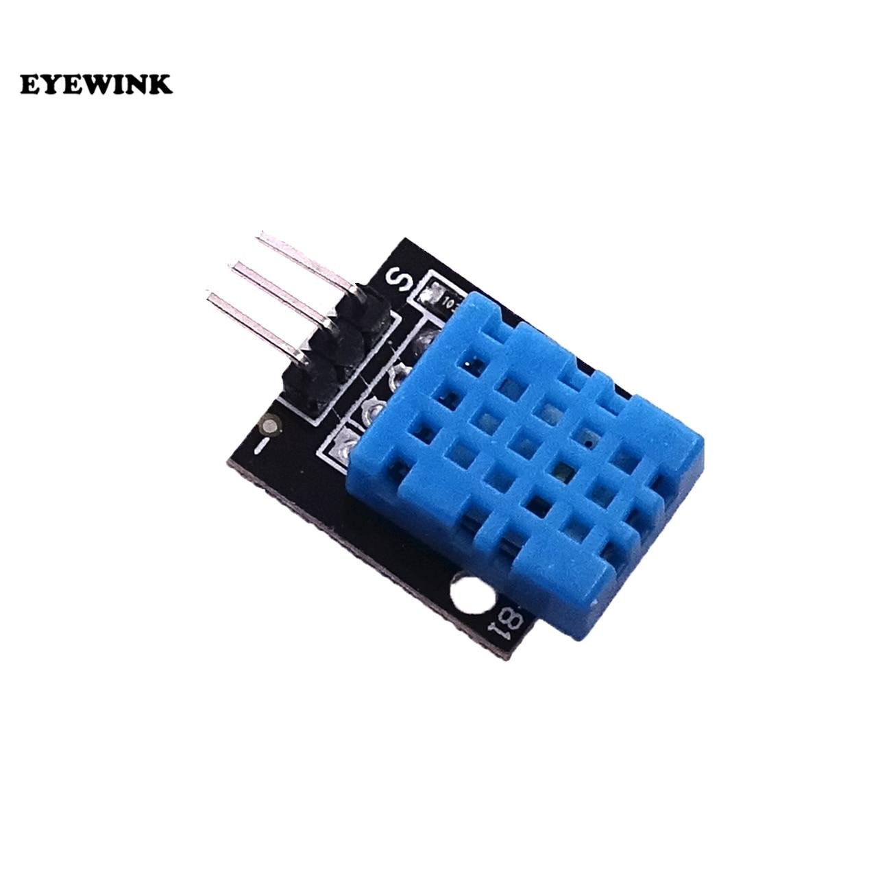 Hall Effect Sensor Module for Arduinodigital active-low5 VKEYES KY-003