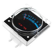 12v Analog Panel VU Meter Audio Ebene Anzeige Meter für Verstärker Lautsprecher mit kabel