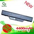 Golooloo 6 células bateria para hp 550 6720 s 6730 s 6735 s 6830 s 6820 s para compaq 511 610 615 451085-141 451086-121 451086-161