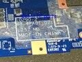 NOVO!! frete grátis 48.4pa01.021 lz57 mb laptop motherboard para lenovo b570e b570 v570c notebook pc (com n-vidia video chip)